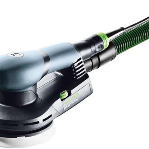 Festool ETS EC 125/3 EQ-Plus Excenterslip