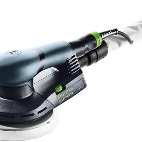 Festool ETS EC 150/3 EQ-Plus-GQ Excenterslip