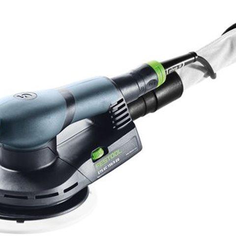 Festool ETS EC 150/5 EQ-Plus-GQ Excenterslip