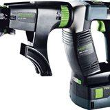 Festool DWC 18-2500 Li 5,2-Plus DURADRIVE Skruvautomat