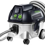 Festool CT 17 E CLEANTEC Dammsugare
