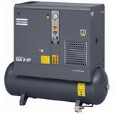 Atlas Copco GX5FF-10-T200 Skruvkompressor