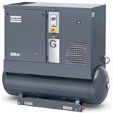 Atlas Copco G7FF-10-FF-T270 Skruvkompressor