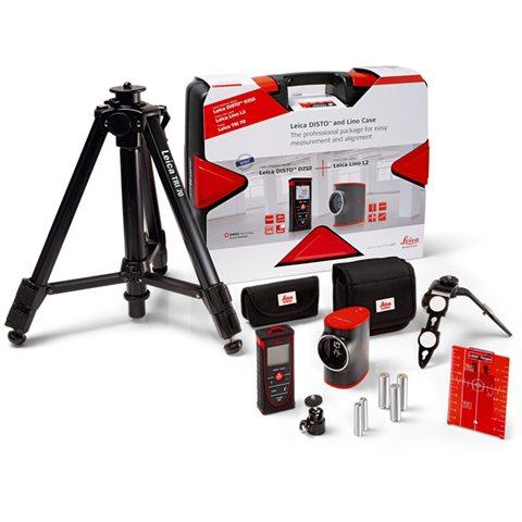 Leica D210  L2  TRI 70 Laserpaket