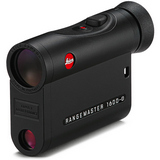 Leica Rangemaster CRF 1600-B Laserkikare