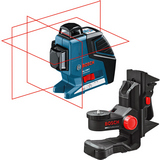 Bosch GLL 3-80 P Korslaser