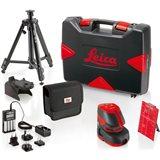 Leica Lino L2P5 + TRI 70 Korslaserpaket