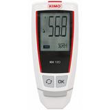 Kimo KH120 Logger temperatur och Temperatur- och RF-logger