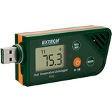 Extech TH30 Temperaturlogger