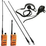 Zodiac Team Pro Waterproof 31  155MHz Jaktradio