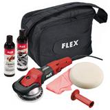 Flex XC 3401 VRG Exenterpolermaskin