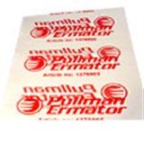Pullman Ermator 1276008 Plastpåse