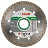 Bosch Best for Ceramic Extraclean Turbo Diamantkapskiva