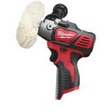 Milwaukee M12 BPS-0 Polerings- och slipmaskin