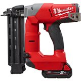 Milwaukee M18 CN18GS-202X Dyckertpistol