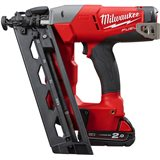 Milwaukee M18 CN16GA-202X Dyckertpistol