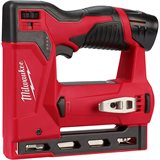 Milwaukee M12 BST-202X Häftpistol