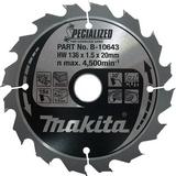 Makita B-10643 Sågklinga