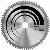 Bosch 2608640443 Optiline Wood Sågklinga