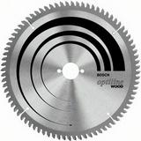 Bosch 2608640444 Optiline Wood Sågklinga