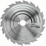 Bosch 2608640801 Speedline Wood Sågklinga