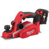 Milwaukee M18 BP-402C Hyvel