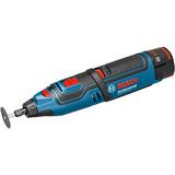 Bosch GRO 12V-35 Universalverktyg