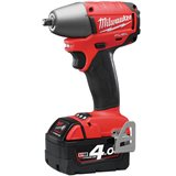 Milwaukee M18 CIW38-402C Mutterdragare