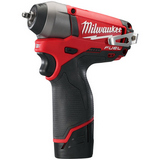 Milwaukee M12 CIW14-202C Mutterdragare
