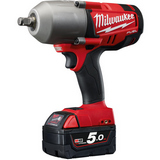 Milwaukee M18 CHIWF12-502C Mutterdragare