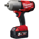 Milwaukee M18 CHIWF34-502X Mutterdragare