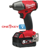 Milwaukee M18 ONEIWF12-502X Mutterdragare