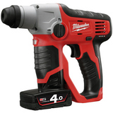 Milwaukee M12 H-402C Borrhammare