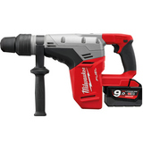 Milwaukee M18 CHM-902C Borrhammare