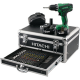 Hitachi 60000512 Verktygspaket