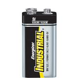 Energizer Industrial 9V/6LR61 Alkaliskt batteri
