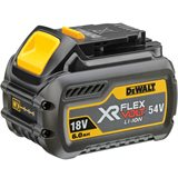 Dewalt 54V XR FlexVolt Li-Ion batteri