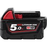Milwaukee M18 B5 18V Li-Ion batteri