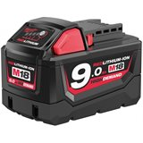 Milwaukee 18V Li-Ion Li-Ion batteri