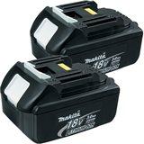 Makita BL1830 18V Li-Ion batteri