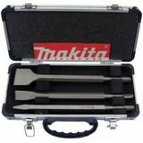 Makita D-05181 Mejselset
