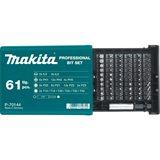 Makita P-70144 Bitssats