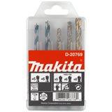 Makita D-20769 Borrset