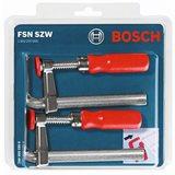 Bosch FSN SZW Skruvtvingar