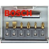 Bosch 2607001936 Bitssats