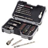 Bosch 2607017328 Metal Borr- och bitset