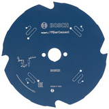 Bosch 2608644122 Expert for Fiber Cement Sågklinga