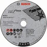 Bosch Expert for Inox Kapskiva Kapskiva