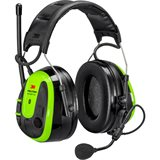 3M Peltor WS Alert XPI Hörselskydd
