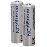3M Peltor LR6NM Laddbara batterier
